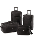 American Tourister Fieldbrook II 4pc American Tourister Luggage