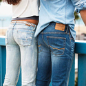 American Eagle: Buy One Get One 50% OFF All Jeans