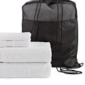 Westpoint 浴巾毛巾5件套