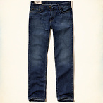 Men's Boot Jeans