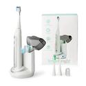 Platinum Edition Elite Sonic Toothbrush with UV Sanitizing Charging Base