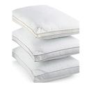 Calvin Klein Tossed Logo Print Density Down Alternative Pillows