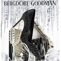 Bergdorf Goodman 黑5狂欢折扣: 低至6折