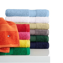 Tommy Hilfiger All American Bath Towel Collection