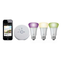 Philips 426353 Hue White and Color for iOS and Android