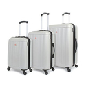 SwissGear Hardside Spinner Luggage from $59.99