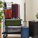 eBags: Up to 25% OFF Select Tumi Styles
