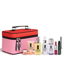 Clinique: Get Best of Clinique Holiday Set for $49.50 with $29.50 Purchase