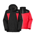The North Face Little Boys' Boundary Triclimate