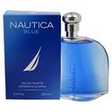 Men's Nautica Blue Eau de Toilette Spray - 3.4 oz