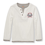 Boy's Long Sleeve