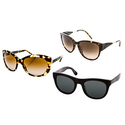 Burberry Men's and Women's Sunglasses