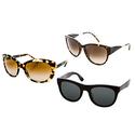 Burberry Men's and Women's Sunglasses