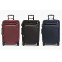 TUMI Super Léger International 4-Wheeled Carry-On