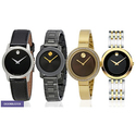 Movado Women's Swiss Watches from $259