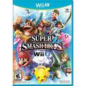 Super Smash Bros (Nintendo Wii U)
