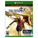 Final Fantasy: Type-0 HD (Xbox One)