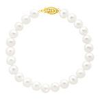 7 mm Pearl Strand Bracelet