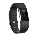 Fitbit Charge 2 Heart Rate and Fitness Wristband + $25 VISA GC