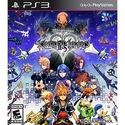 Kingdom Hearts HD II.5 ReMIX (PlayStation 3)