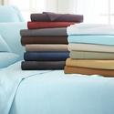 Microfiber Merit Linens Bed Sheets Sets (6-Piece)