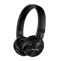 Philips SHB8750NC Bluetooth Noise-Canceling Headphones