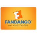 Fandango: 15% OFF Gift Card Purchase of $75+