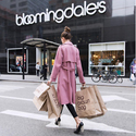 Bloomingdales: Extra 25% OFF Select Styles Cyber Monday Sale