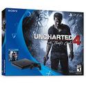 Uncharted 4 PlayStation 4 500GB Slim Bundle