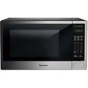Panasonic 1.3 Cu. Ft., 1100W Built-In/Countertop Microwave Oven