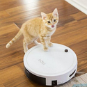 Up to 70% OFF Cyber Week Robotic Vacuum Cleaner Sale