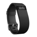 Fitbit Charge HR Heart Rate and Activity Tracker Wristband