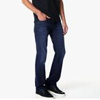 男款经典款直筒裤