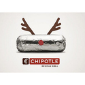 $50 Chipotle Gift Card - Email Delivery