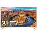 Samsung 55 Inch Curved 4K UHD Smart TV