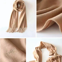 Saks OFF 5TH: Up to 91% OFF Yves Saint Laurent Scarves