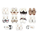 Women's Animal Slippers