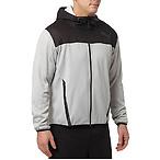 Men's Pwrwarm Zip-Up Fleece