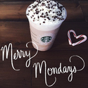 Starbucks: 50% OFF Any Frappuccino