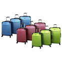 Ciao Voyager Spinner Hard Side Luggage Set (3-Piece)