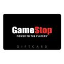 $50 Gamestop Gift Card + $10 Bonus Code