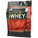 100% Whey Gold Standard 8 lb Protein Bag