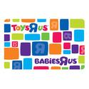 $100 Toys R Us 礼卡