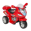 Best Choice Kids 3-Wheel Electric Ride On Motorcycle