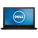 Dell Inspiron I5555-0012, 15.6 Inch Laptop