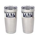 Yeti Rambler 保温杯2个装 低至$55.99