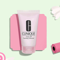 Clinique: Free Full Size Cleanser with $40+ Purchase