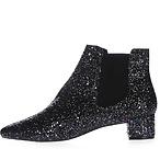 KRAZY Glitter Boots