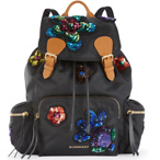 Burberry Floral Back Pack