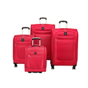 Skyway Langford Expandable Luggage Set (4-Piece)